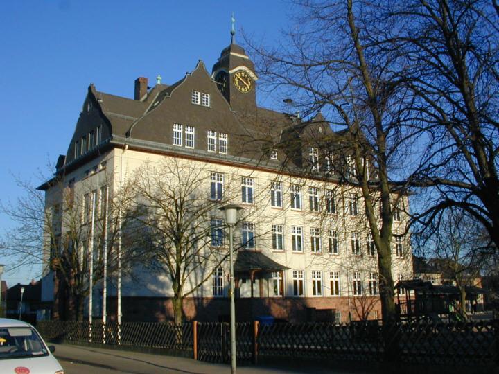 Hanau Goldschmiedestadt Deutsches Architektur Forum